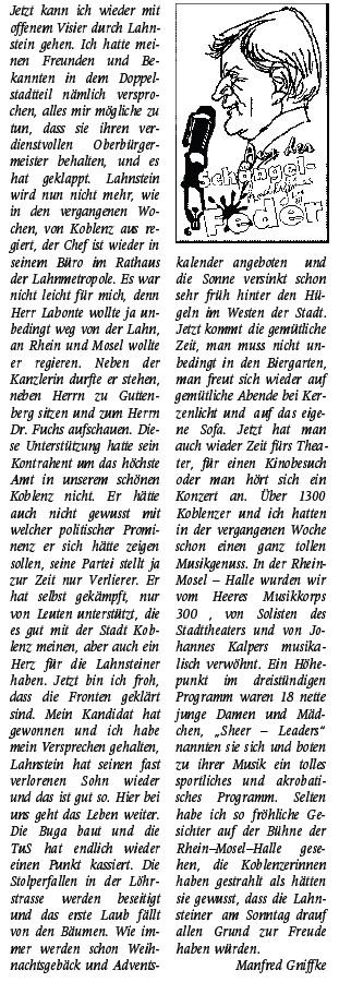 Lokalanzeiger 30.9.2009, S.3- home
