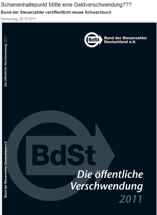 geldverschwendung in deutschland