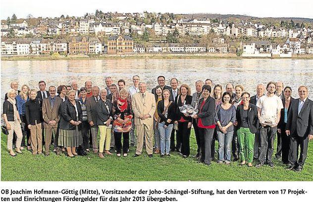 rz 22.4.2013,S. 14_2-Foto JoHo-Schängel-Stiftung Förderung 2013_cb6769add9f7cfc