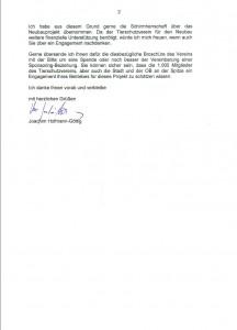 Brief Wirtschaftsempfang 13.12.2013 -2