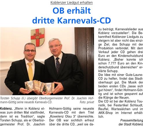 ba 22.11.2014, S. 27 CD