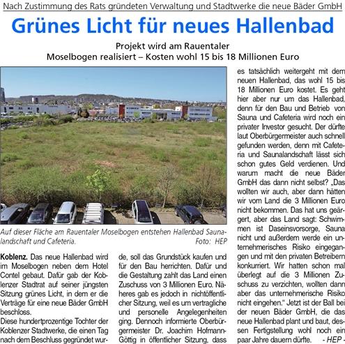 ba 28.4.2016, S. 5 Hallenbad