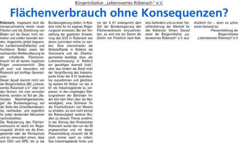 ba 16.2.2017, S. 59 Rübenach